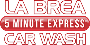 La Brea Express Car Wash